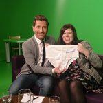 Darren Eadie & Beth Davison, Mustard TV