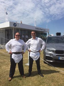 Jamie and Ben - Listers BMW Kings Lynn