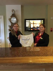 Sprowston Manor, Marriott Hotel & Country Club